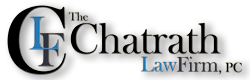 The Chatrath law Firm, P.C.